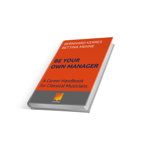 Be Your Own Manager - Book