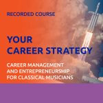 Your Career Strategy - Self Paced Course